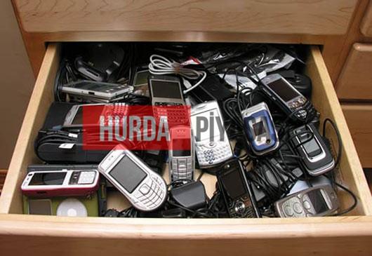 Cep Telefonu Hurdası Fiyatları
