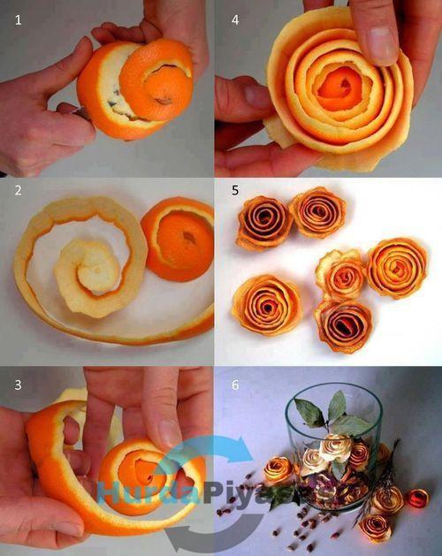 Portakal-kabugundan-cicek-yapimi