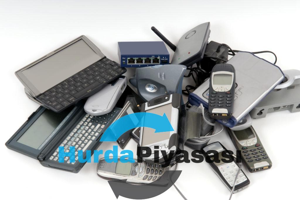 Elektronik Hurdacı